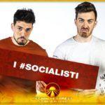 I #SOCIALISTI VINCONO PECHINO EXPRESS: SOCIAL INFURIATI - BOLLICINE VIP