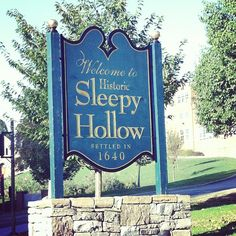Sleepy Hollow, Westchester,  New York
