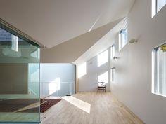 ATLAS HOUSE|実績紹介|畑友洋建築設計事務所
