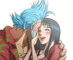 franky x robin cute - Google Search