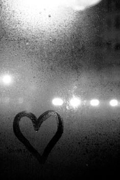love on a rainy day #bokeh #photography