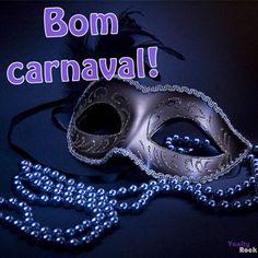 Aqui em Salvador já começou.... rs  Desejamos a todos um ótimo Carnaval!!!  www.vanityrock.com.br