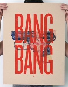 BANG BANG by Mark Weaver