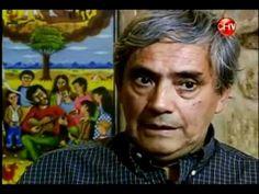 """Reportaje emitido por Chilevisión, programa """"En la mira"""", el dia 16 de Mayo 2012 acerca de los responsables de la muerte del gran cantautor popular chileno V..."""