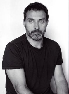 Rufus Sewell. He will always be Count Adhemar to me