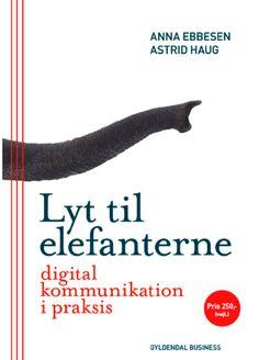 Slides om B2B-markedsføring fra Astrid Haug, der har skrevet bogen 'Lyt til elefanterne' fra 2009.