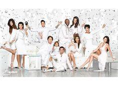 The 2012 Kardashian Kristmas Kard