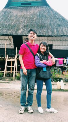 Lover in Dokan Village #karo #batak #karonese #indonesia #treasure #batak 😍😍