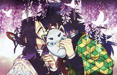 Imágenes random de Kimetsu no Yaiba - Giyu Tomioka Demon Slayer, Slayer Anime, Anime Kunst, Anime Art, Digimon, Anime Love, Anime Illustration, Cute Anime Coupes, Cartoon Painting