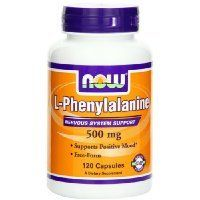 NOW Foods LPhenylalanine 500mg 120 Capsules Pack of 2 Thank you to all the patrons We hope that he has gained the trust from you again the next time the service -- Click image for more details.