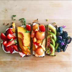 20 of the Best Healthy Food Instagram Accounts