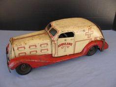 Metal Toys, Tin Toys, Antique Toys, Vintage Toys, Hobby Toys, Toy 2, Toy Trucks, Board Games, Trains