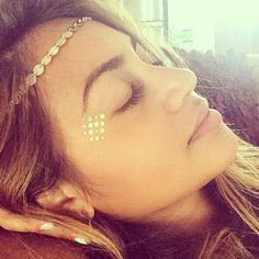 Where to buy flash tattoos - the trend we're obsessed with