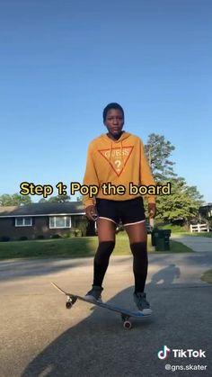 Skate 3, Skate Girl, Skate Style, Skate Board, Beginner Skateboard, Skateboard Videos, Skateboard Decks, Skateboard Outfits, Skateboard Girl