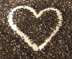 Propiedades semilla chia: http://www.suplments.com/econutricion/la-semilla-de-chia/