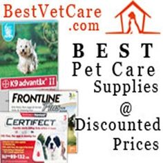 BestVetCare is a reliable online supplier of branded pet care supplies and accessories. We sell top quality products from leading animal pharmaceutical companies at affordable prices across the USA. $0.00 USD