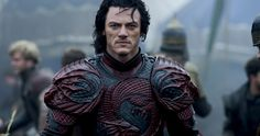 Official 'Dracula Untold' Trailer Unleashes, Plus 5 New Images -- Luke Evans, Dominic Cooper and Sarah Gadon star in 'Dracula Untold', which mixes the very true story of Vlad the Impaler with the fictional account of how he became the world's most famous vampire. -- http://www.movieweb.com/news/official-dracula-untold-trailer-unleashes-plus-5-new-images