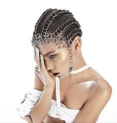 Fashion Braids #braids #braidstyles #braidstylist #stylist #hairstylist #hairstyle #hairstylist #braids #fashion #colouredbraids #colouredhair #hairinspo #mermaidhair #unicorn #color #haircolor #love2Braid #hairgoals #braidgoals