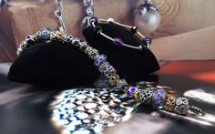 The color purple has been associated with royalty, power and wealth for centuries. In fact, Queen Elizabeth I forbad anyone except close members of the royal family to wear it. Get in touch with your royal side with our purple charm selection! Pandora West Towne Mall Madison, WI Pandora Jewelry Store, Pandora Bracelets, Pandora Essence, Body Mods, Queen Elizabeth, Wealth, Mall, Royalty, Charmed