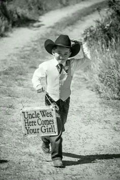 """""""Uncle Corey, here comes your girl!"""" :)"""