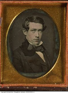 daguerreotype 1840