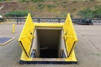 How to Build an Above Ground Concrete Storm Shelter | eHow