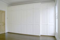 fitted wardrobe - Google Search