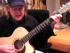 "Johnny Cash ""Hurt"" Lesson - Chords - Video"