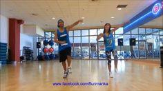 "Zumba - ""Menea la Pera"" - Zumba ZIN 51 // Choreo by Flurim & Anka"