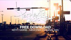 Keith Harris - Memories (Original Mix) [PMF012] [Free Download]