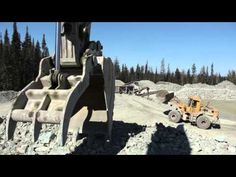 Kode Contracting's Beaver Quarry provides various sizes of rip rap which can be used for many types of erosion protection. Rap, Outdoor, Outdoors, Wraps, Outdoor Games, The Great Outdoors, Rap Music
