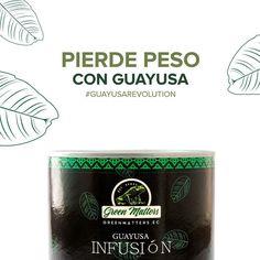 #PierdePesoConGuayusa Así cómo lo lees!  La Guayusa es un acelerador de tu metabolismo lo que ayudará a que pierdas peso de una manera sana.  #GuayusaRevolution #Guayusa #tea