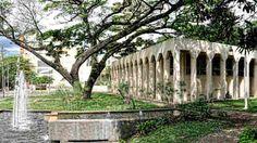 Museo la tertulia en Cali Colombian Culture, Tourism, Landscape, Plaza, Museums, Destinations, News, Party, Turismo