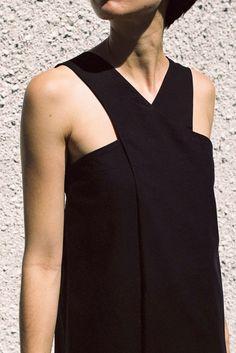 Shaina Mote Sarong Dress                                                       …