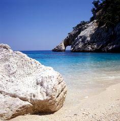 Orosei gulf in Northern Sardinia