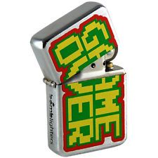 Game Over Retro Style Lighter NEW - In Gift Box