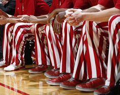 For the Bar: Indiana Bench Picture at Indiana Hoosier Photos