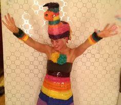 Next Years Halloween Costume: Pinata!