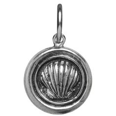 Waxing Poetic 'Whimsies' Charm ~ Shell ...