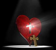 My flesh and my heart may fail, but God is the strength of my heart and my portion forever.    Psalm 73:26