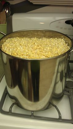 Cooking the Deals: How to Freeze Sweet Corn