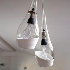 Stunning pendent design from Margaret Antkowiak