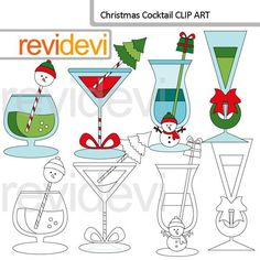 revideviChristmasCocktail-8