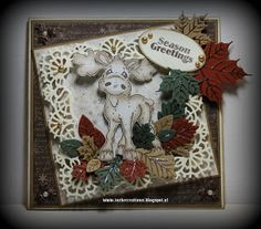 """Ineke""""s Creations: november 2012"""