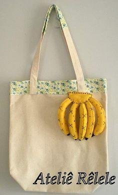 Bolsa Banana