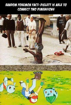 Pokemon meme lol funny