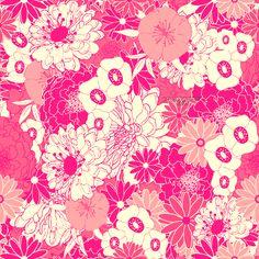 Vintage Floral Backgrounds, Flowery Wallpaper, Blossom Flower, Spring Flowers, Beautiful Flowers, Mandala, Tumblr, Glamour, Camper Ideas