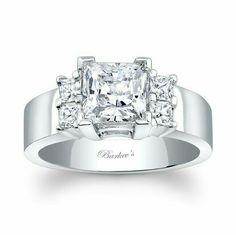 so beautiful engagement ring