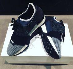#Balenciaga #TennisShoes #Sneakers