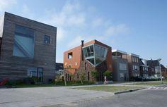 Woonhuis Casa Mirador Almere NL   Arc2 architecten